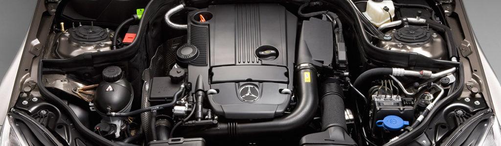 remont-dvigatelya-Mercedes